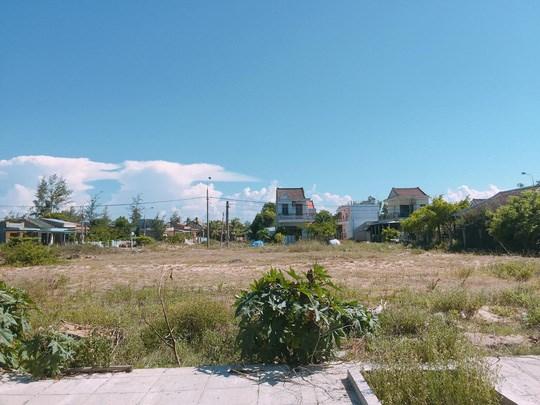 Quá sớm để đầu tư đất nền huyện sắp lên quận?