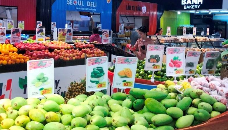 Lựa chọn mô hình để phát triển thương hiệu cho trái cây đặc sản