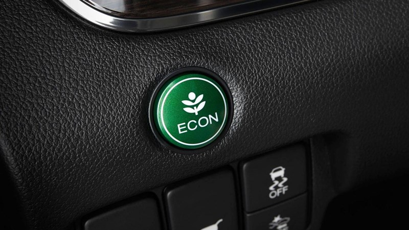 Những chế độ lái tùy chỉnh ít người biết trên các mẫu xe ô tô hiện hành