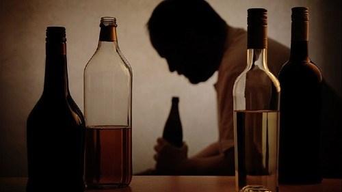 Tiến trình cơ thể thay đổi sau khi uống rượu