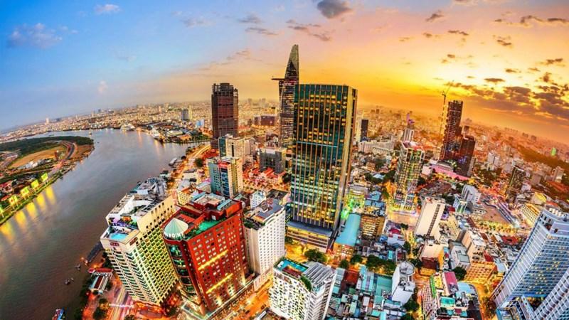 Thị trường nhà ở TP. Hồ Chí Minh: Căng thẳng nguồn cung đẩy giá nhà lên cao