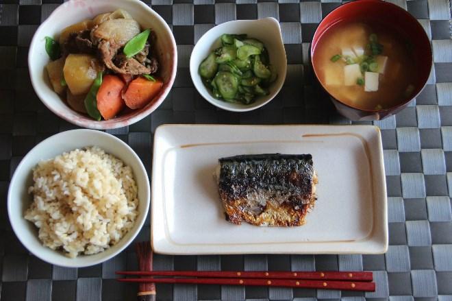 10 bí quyết giúp trẻ lâu ít bệnh tật như người Nhật