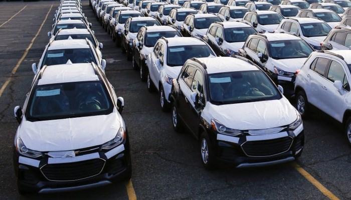 2019 - Năm u tối của công nghiệp ôtô thế giới