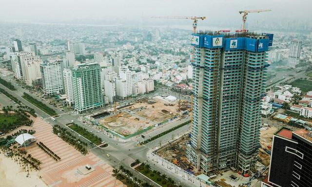Hạn chế nhà cao tầng: Giá bất động sản Nha Trang, Đà Nẵng sẽ tăng?