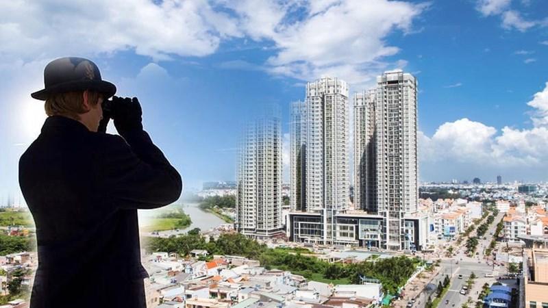 Giải mã nguyên nhân thị trường bất động sản sụt giảm