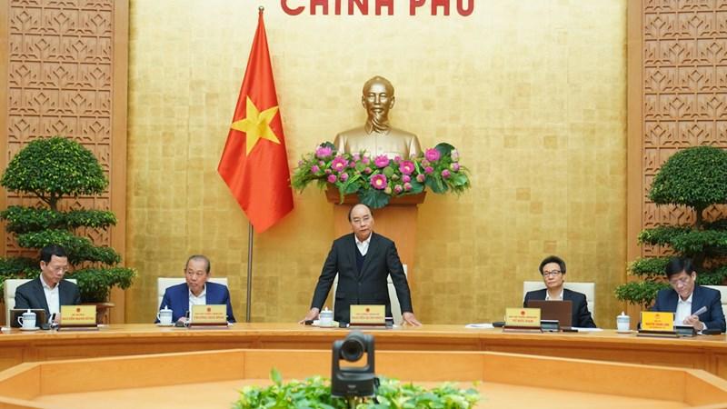 Tạm dừng các chuyến bay thương mại quốc tế về Việt Nam