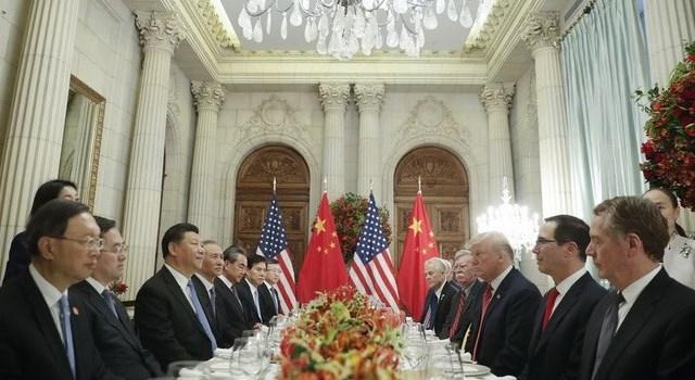 Mỹ - Trung đã tránh được kịch bản tồi tệ nhất