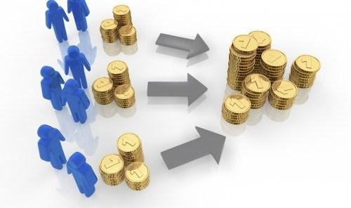 Thêm dư địa đẩy vốn ra thị trường