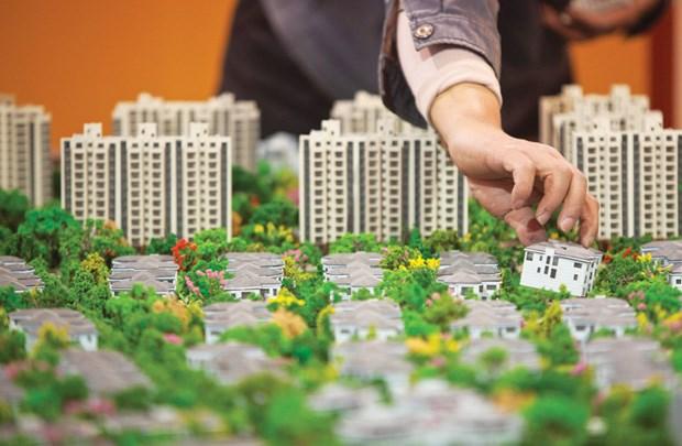 Tăng giá cao tạo sức hấp dẫn của kênh đầu tư nhà đất