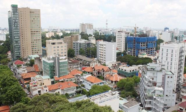 Hai điểm nghẽn của thị trường bất động sản