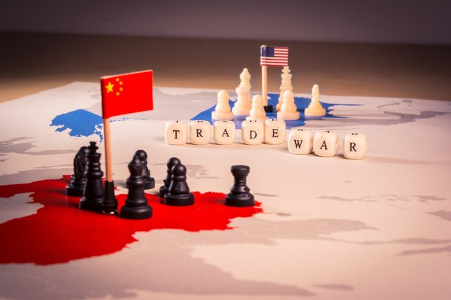 Bloomberg: Việt Nam sắp là quốc gia châu Á hưởng lợi nhất từ chiến tranh thương mại