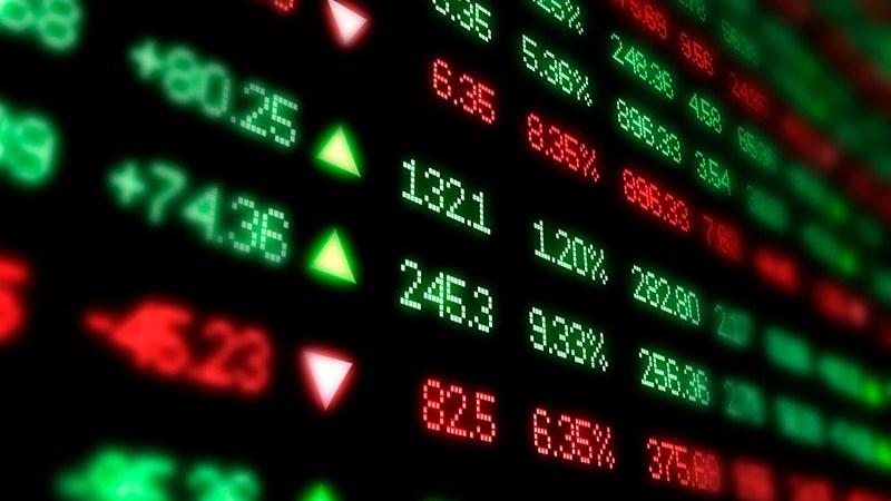 Chờ thị trường qua