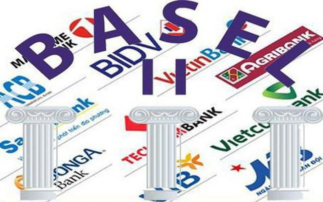 Phân hóa cuộc đua tới Basel II