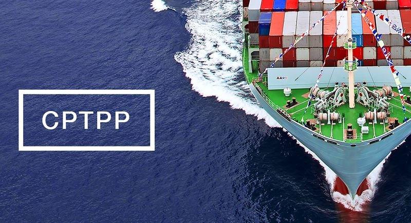 CPTPP: Thích ứng từ cải cách triệt để hệ thống thuế