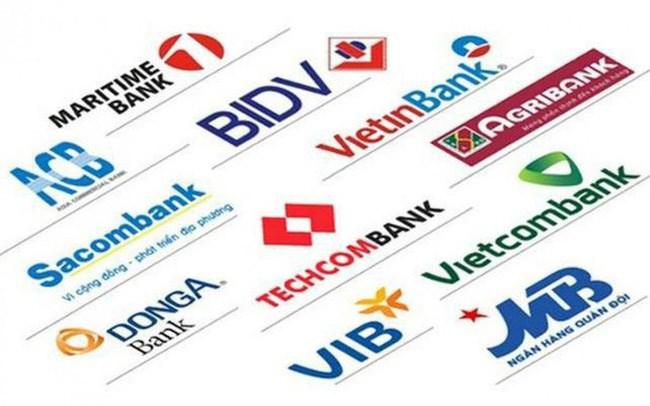 Kết quả kinh doanh của các ngân hàng tiếp tục phân hóa trong 2018 và 2019
