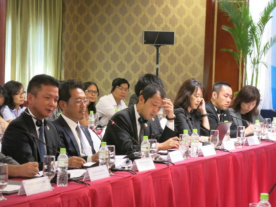 Làn sóng doanh nghiệp Nhật từ Trung Quốc chuyển sang Việt Nam sẽ mạnh mẽ hơn