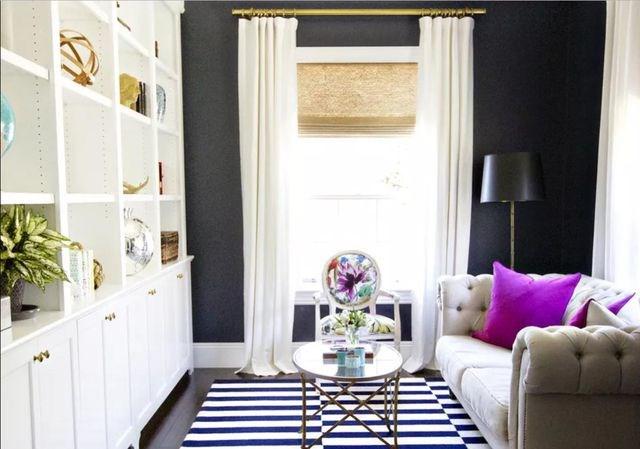 """""""Ăn gian"""" diện tích cho phòng khách từ 10 ý tưởng đơn giản không ngờ"""