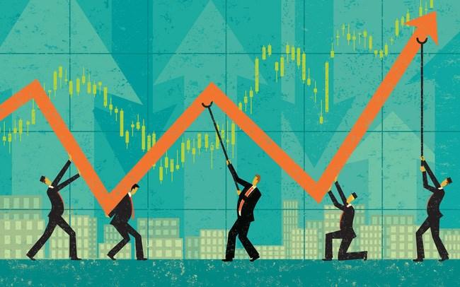 Thị trường gặp khó, nhóm cổ phiếu đầu cơ