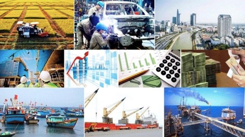 GDP đạt mức 2,91%, Việt Nam thuộc nhóm nước có mức tăng trưởng năm 2020 cao nhất thế giới
