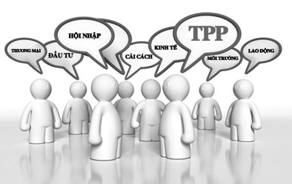 Đổi mới doanh nghiệp nhà nước trong tiến trình hội nhập TPP