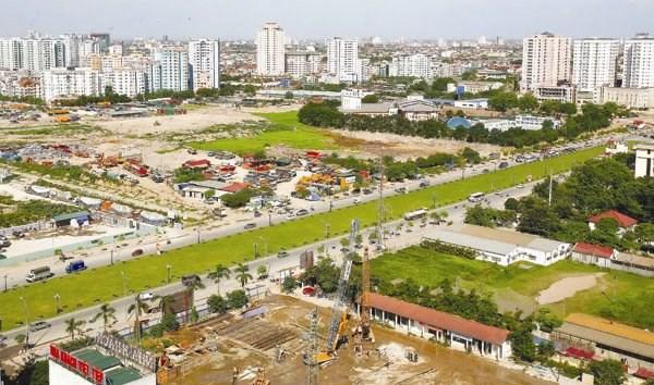 Bàn về thuế chuyển nhượng vốn góp bằng giá trị quyền sử dụng đất