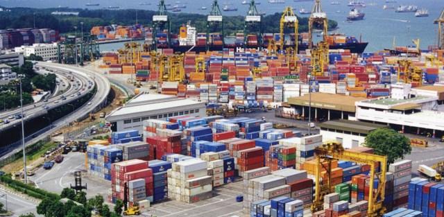 Duy trì tốc độ tăng trưởng xuất khẩu