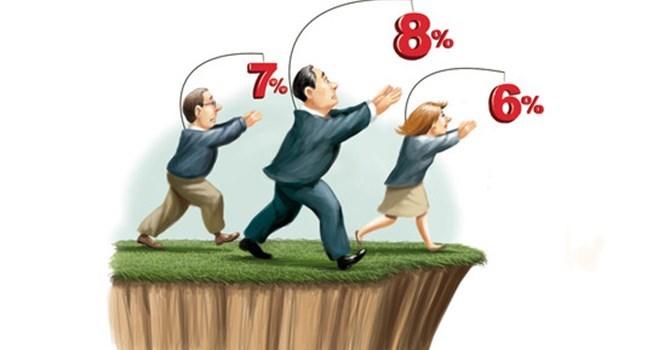 Cần thận trọng với tăng lãi suất năm 2016