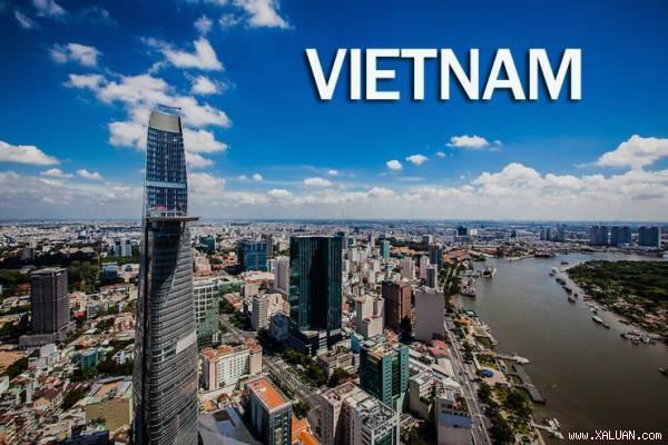 Doanh nghiệp ngoại tăng cường đầu tư vì lạc quan với kinh tế Việt Nam