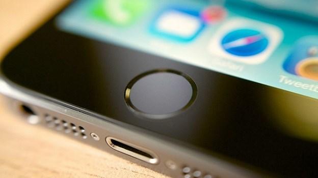 Apple đưa thân kính kim loại, Touch ID cảm ứng vào iPhone 8