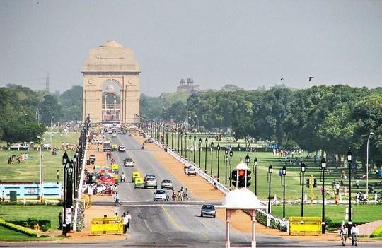 Ấn Độ sửa hiến pháp để ban hành sắc thuế mới