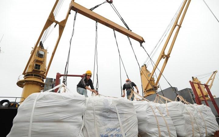 Số lượng đơn đặt hàng xuất khẩu mới tiếp tục tăng trong tháng 7