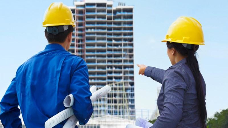 Quy định năng lực của tổ chức, cá nhân tham gia hoạt động xây dựng