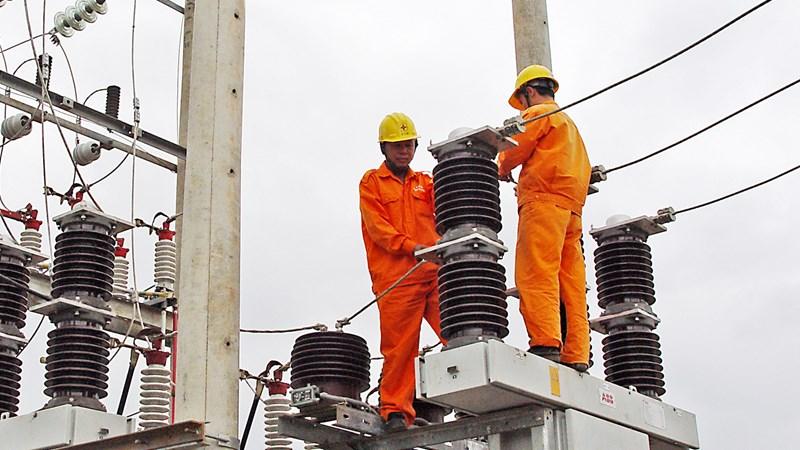 Tập đoàn Điện lực Việt Nam tạm dừng mua điện từ Trung Quốc