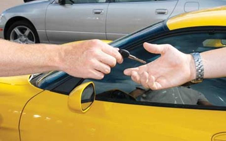 Sức mua ôtô tăng trưởng toàn diện