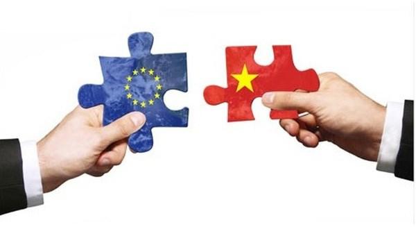 Thương mại Việt Nam - EU phát triển nhanh