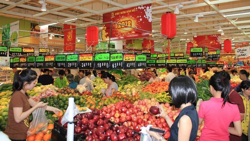 Quảng bá hiệu quả, tăng doanh thu cho hàng Việt