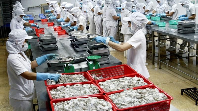 Xuất khẩu thủy sản đối mặt với nhiều thách thức