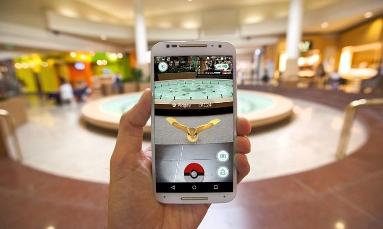 Bất động sản Việt Nam học được gì từ Pokemon Go?