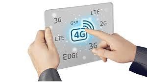Doanh nghiệp viễn thông sẽ được cấp phép 4G vào tháng tới