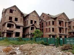 """Thị trường bất động sản: Những dự án tỷ đô mang họ """"hứa"""""""