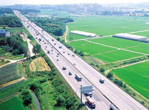 2 dự án cao tốc lớn có thể sẽ chuyển nhượng cho Pháp
