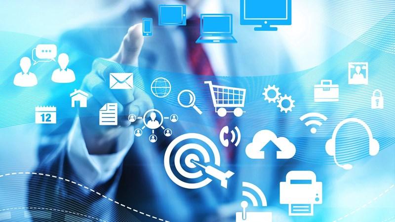 Thương mại điện tử: Cơ hội cất cánh