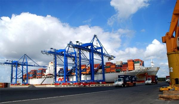 Việt Nam xuất siêu 2 tỷ USD vào thị trường các nước G20