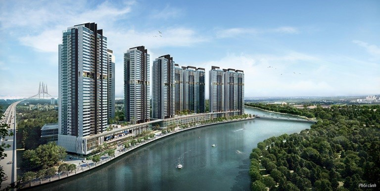 TP. Hồ Chí Minh loạn dự án căn hộ cao cấp