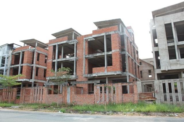 Từ nay đến cuối năm sẽ tăng tồn kho bất động sản?