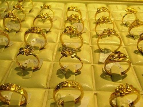 Không cấm nhập nguyên liệu sản xuất vàng nữ trang