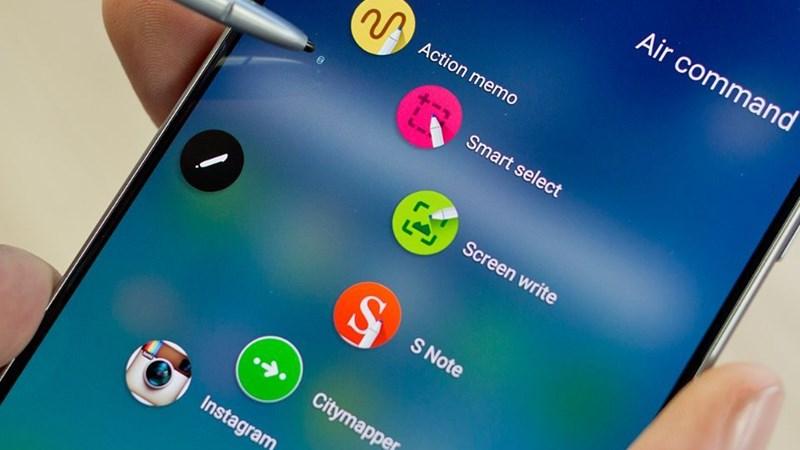 Samsung nâng mức sạc pin Galaxy Note 7 lên 80%