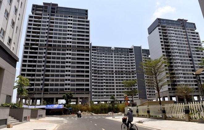 Những rủi ro khi mua chung cư