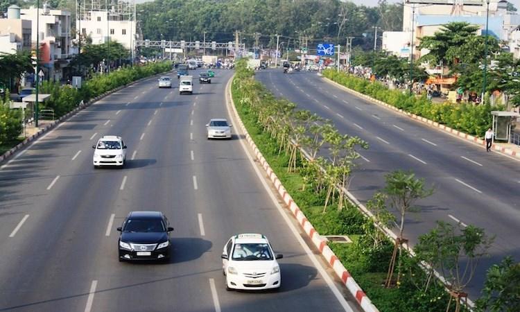 Mức phạt các lỗi phổ biến tài xế Việt có thể không biết