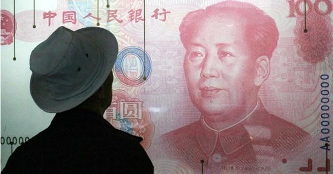 Đồng tiền của Trung Quốc sau 1 tháng vào giỏ tiền tệ quốc tế